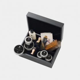 Элитный подарочный набор для обуви FAMACO